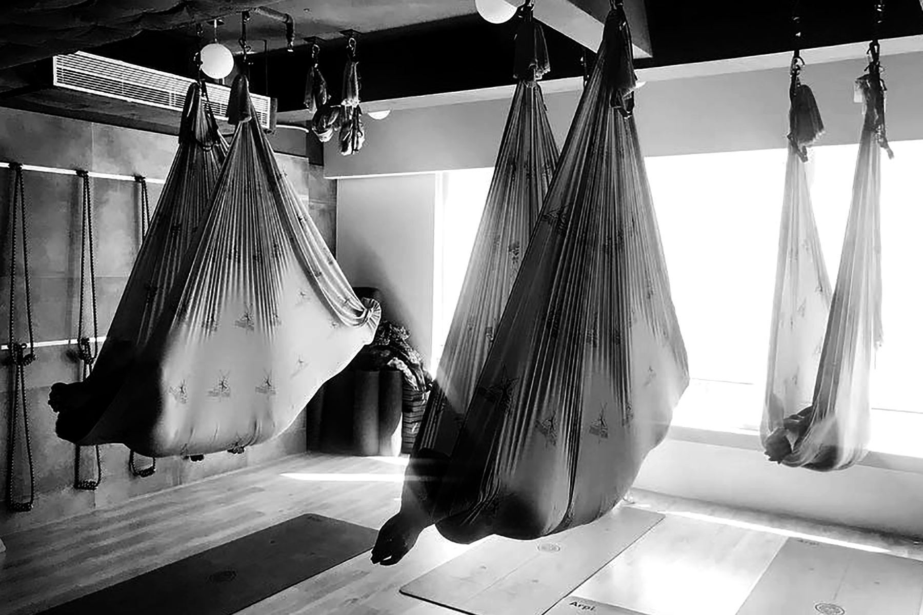 One Ten 110 Website Image Class Description Aerial Yoga